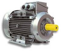 Электродвигатель 11 кВт 1500 об АИР132М4, АИР 132 М4, АД132М4, 5А132М4, 4АМ132М4, 5АИ132М4, 4АМУ132М4, А132М4