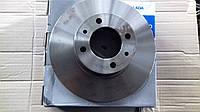 Тормозной диск передний ваз 2101-2107  АвтоВАЗ