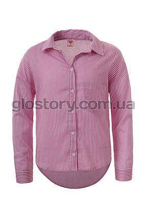 Рубашка для девочки Glo-Story , фото 2
