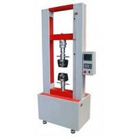 Разрывная машина ( Электромеханическая универсальная испытательная машина на растяжение)