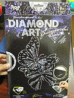 "Данко-Тойс Набор для тв. ""DIAMOND ART"" Мини/бабочки"
