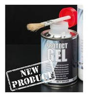 Термогель Errecom Protect Gel TR 1141.M.01 500 ml, фото 1