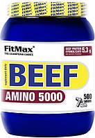 FitMax Beef Amino 5000, 500 tab