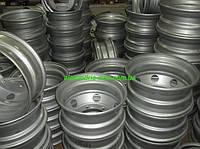 Диски колёсные Atego 815 817