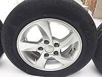 Продам срочно Литые диски Hyundai R15