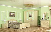 """Спальня """"Бароко"""" Мебель сервіс"""