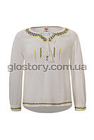 Блузка для девочки Glo-Story