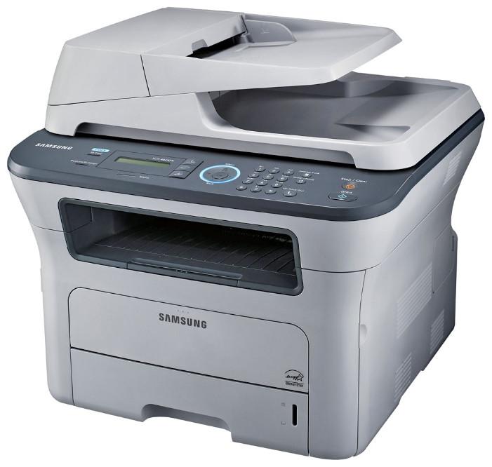 Заправка Samsung SCX-4825FN картридж MLT-D209L