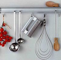 Шумовки, черпаки, картофелемялки, лопатки кухонные,щипцы