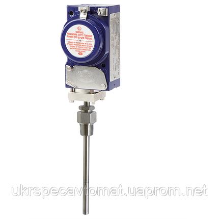 Компактный переключатель температуры Модель TCA, фото 2