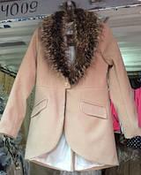 Женкое пальто