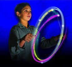 FyrFlyz - световое шоу в твоих руках