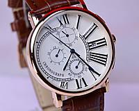 Часы мужские ROBAOGAR с хронографом и датой