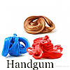 Handgum (хэндгам) жвачка для рук 100гр, фото 3