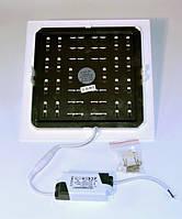 LED PANEL LIGHT 18W Точечный светильник квадрат