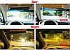 Антиблик для водителей для дня и ночи Glare Visor, фото 5