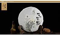 Чай - Цветы камелии китайской (Пуэр) 200 грамм