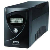 Источник бесперебойного питания PowerMust 848 LCD Mustek (98-UPS-VLC08)