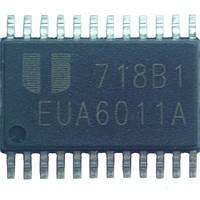 Микросхема Eutech EUA6011A