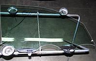 Стекло правой передней двери для Hyundai (Хюндай) Sonata (05-10)