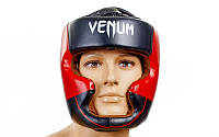Шлем с полной защитой FLEX VENUM ( M-XL )