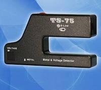Детектор проводки и металла мультиметр TS75