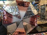 """Детский зонт трость Star Rain """"Собачки 5"""" полуавтомат, 8 спиц"""
