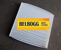 Фильтр салона Geely Emgrand 8 EC8, Джили Эмгранд ЕС8, Джилі Емгранд ЄС8