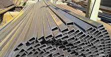 Труба прямокутна алюмінієва 50х26х3х6000 мм АД 31 Т5 ціна купити порізка