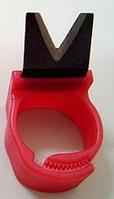 Нож-перстень, тип V