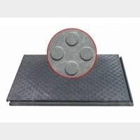 Модульное напольное покрытие – плиты