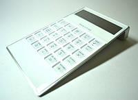 Калькулятор с органайзером и мировым временем