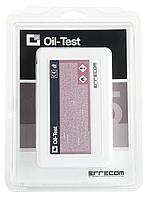 Тест для определения типа масла Errecom Oil-Test RK1055, фото 1