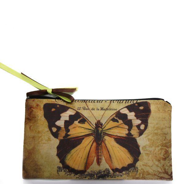 Косметичка Бабочка