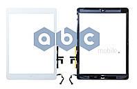 Сенсор Apple iPad 5 Air белый в комплекте