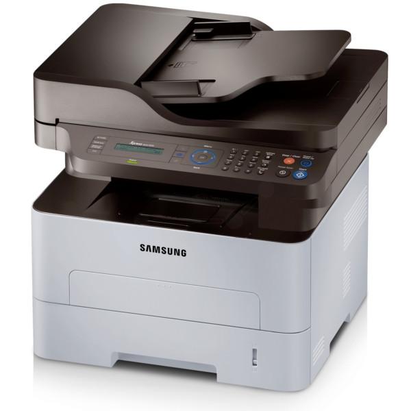 Заправка Samsung SL-M2875 картридж MLT-D115L