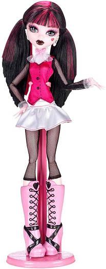 Лялька Monster High - Дракулаура (Draculaura) із серії базові ляльки