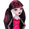 Лялька Monster High - Дракулаура (Draculaura) із серії базові ляльки, фото 2