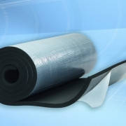 Rubber C 8 мм синтетический каучук с клеем