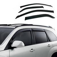 Acura MDX 2001-06 ветровики дефлекторы на окна Новые