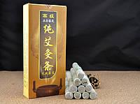 Моксы, полынные сигары для прижигания  10 шт (18x200)
