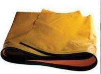 Защита косилки роторной Wirax 1.85 м брезент
