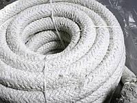 Асбошнур ШАОН сухого плетения 26 мм