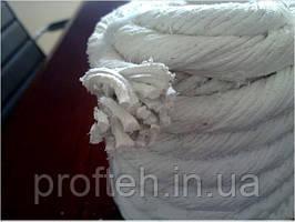 Асбошнур ШАОН мокрого плетения 26 мм