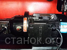 Yangli WC 67 Y 80/2500 кромкогиб гидравлический гибочный пресс листогиб янгли вс, фото 3