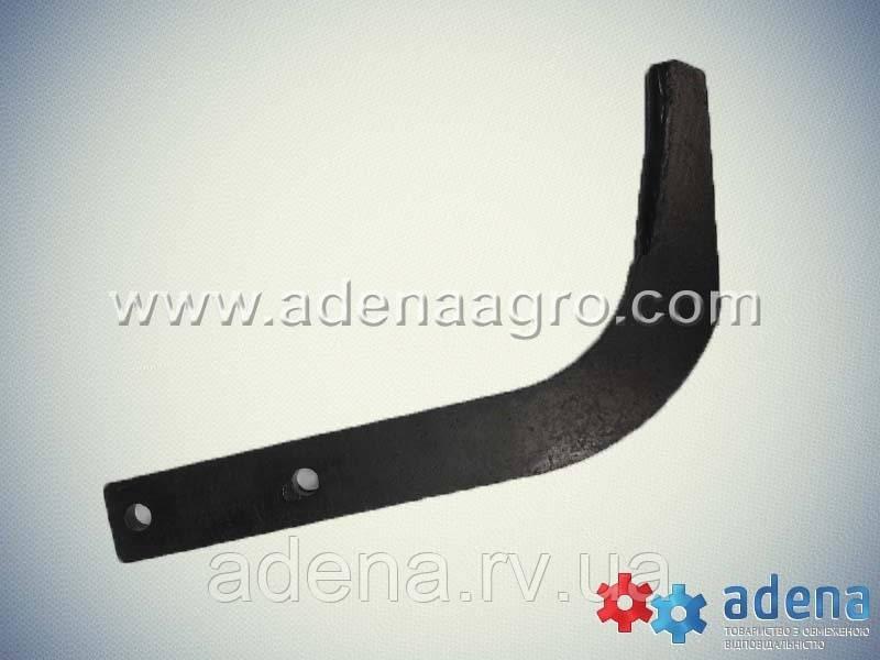 Нож ротационный фрезерный для гребнеобразователя AVR / Rumpstadt