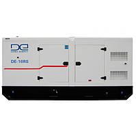 Дизельный генератор Darex Energy DE-12RS-Zn 9 кВт