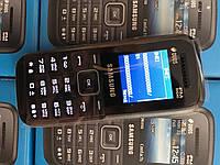 Samsung B-110 DUOS без имей 000000