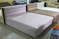 Кровать Белла 1,60м, фото 1