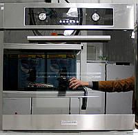 Независимый встраиваемый духовой шкаф Baumatic BO 644.1SS